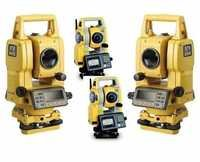 Total Station ( GTS-235N )