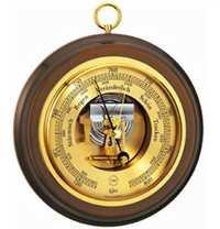 Aneroid Barometer With Instructions Barigo