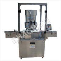 Vial PP Flipp Off Capping Machine