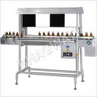 Vial & Bottle Inspection Machines