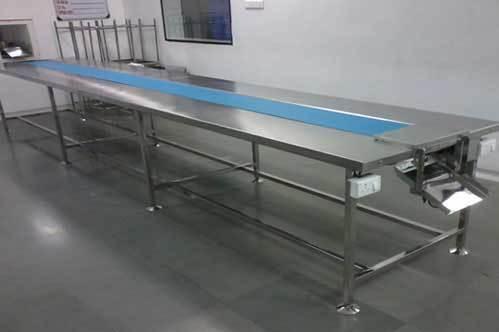 Packaging Conveyors