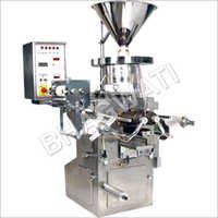 Capsule and Tablets Blister Packing Machine