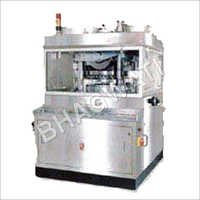 Single and Double Rotary Tablet Press machine