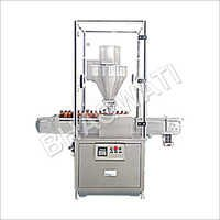 Auger Powder Filling - Powder Filler Machine