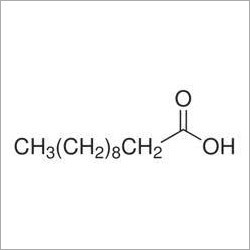 Undecylenic Acid - Supplier