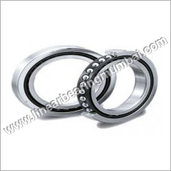 Angular Bearings
