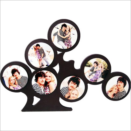 Cutouts Photo Frame