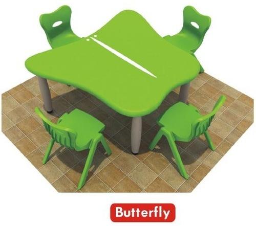 Butter Fly Desk