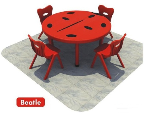 Beatle Desk
