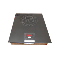 Domestic Induction Stove