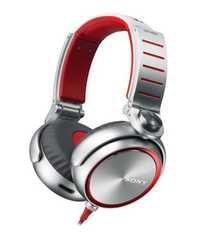 Sony MDR-XB920 Extra Bass Over-Ear Headphone (Red)