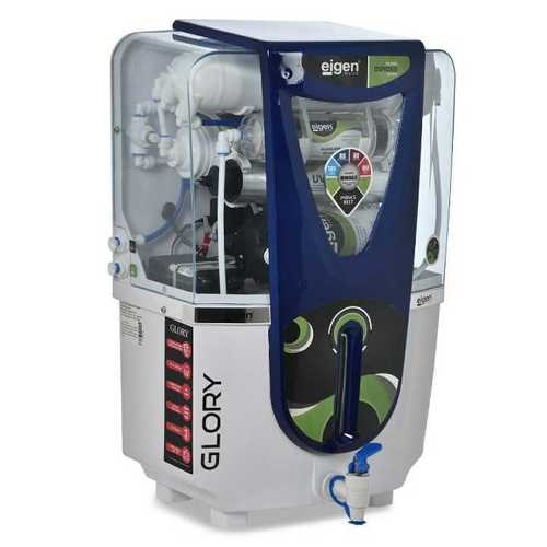 Alkaline RO UV Water Purifier
