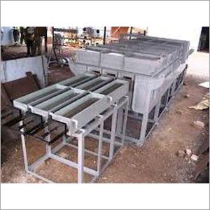 Tray Pusher Furnace
