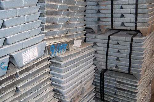 Zinc Metal, Zinc Metal Manufacturers & Suppliers, Dealers
