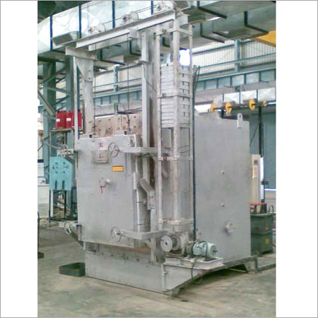 Fully Automatic Furnace