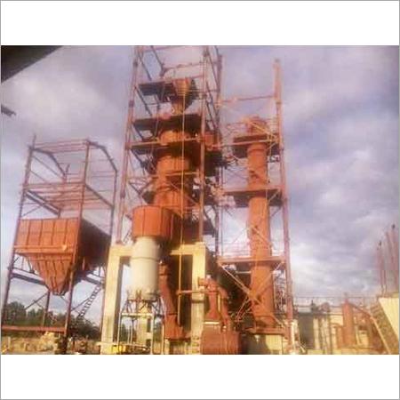 Process Plant Service