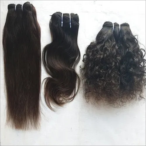 Indian Human Hair