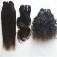 Indian Human Hair,unprocessed Hair