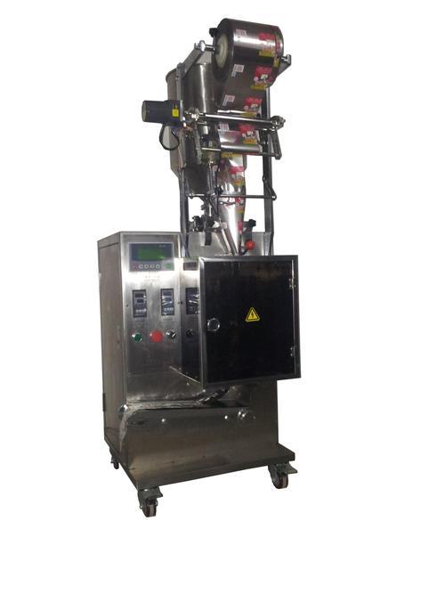 Liquid Packing Machine For Vegetable Oil
