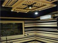 Audio Studio Wall