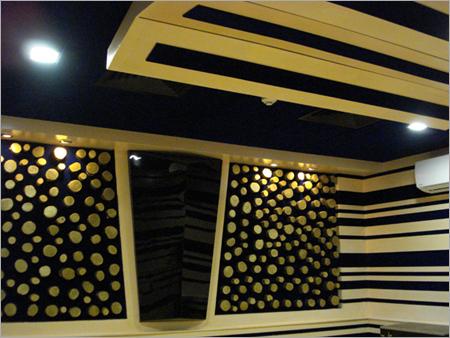 Audio Studio Wall Acoustics Ceiling Bass Trap