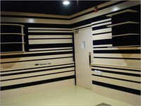 Audio Studio Wall Acoustics