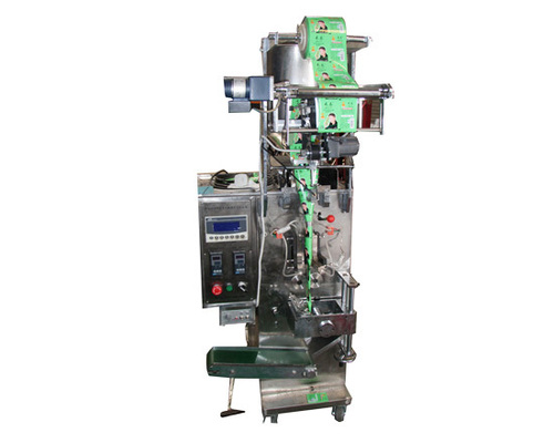 Sachet Filling & Sealing Machine For Cold Water