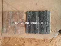 Copper Grey Wall Tile