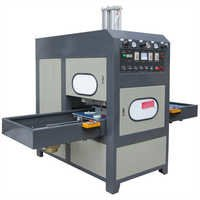 High Frequency Synchronal Welding and Cutting Machine