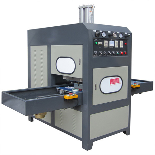 Automatic High Frequency Machine For Blister Packing