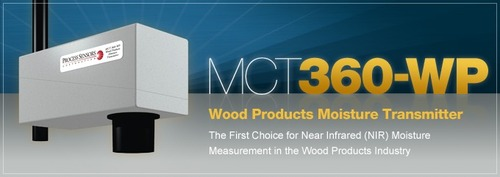 Wood Products Moisture Transmitter