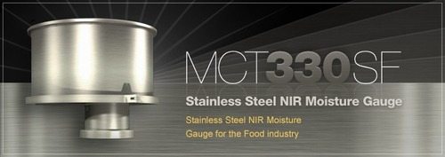 Stainless Steel Food Grade Gauge