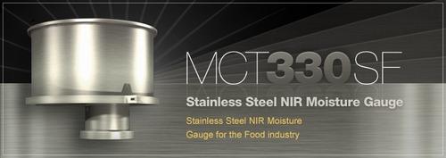 Stainless Steel Food Grade Gauge