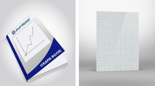 GRAPH BOOKS & PAPER