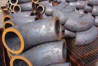 Mild Steel Elbows
