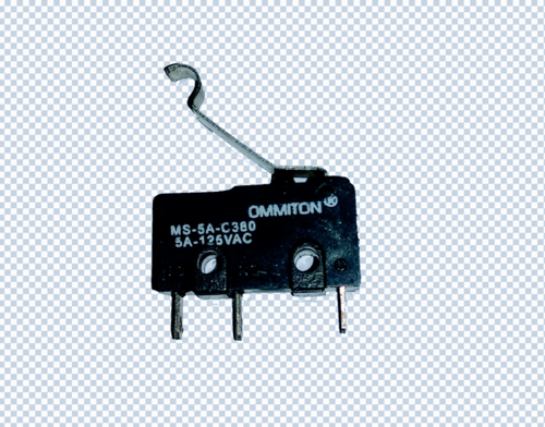 Miniature Micro Switch