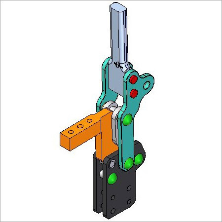 Industrial Toggle Clamps
