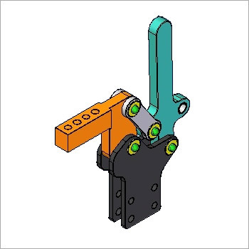 Push Pull Clamps