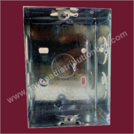 Enclosure Box & Boards