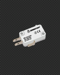 Micro Switch Miniature
