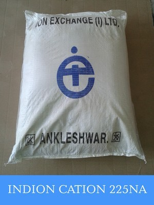 Ion Exchange Resin for Softeners