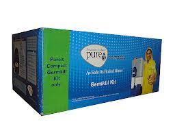 Pureit Germkill Filter Kit