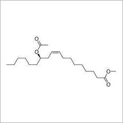 Methyl Acetyl Ricinoleate - Supplier