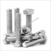 SS Carriage Bolts