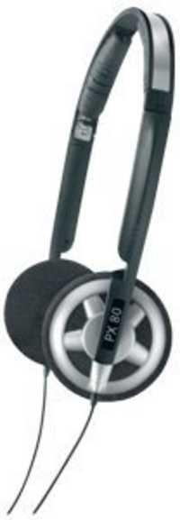 Sennheiser PX 80 Over-Ear Headphone