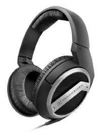 SENNHEISER HD 449 Headphone (Black)