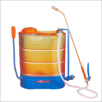Brass Tank Knapsack Sprayer