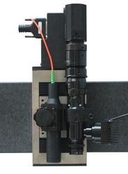 Industrial Material Testing Machine