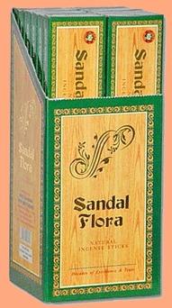 Sandal Flora Agarbatti