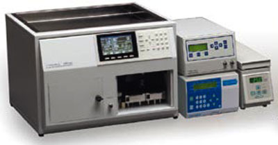 Material Characterization System